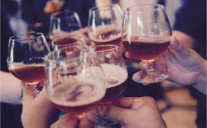 Ochutnávka piva alebo vína - skvelý darček