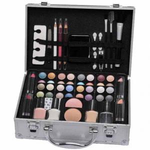 Kozmetický kufrík pre ženy