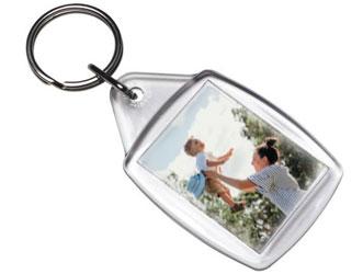 Kľúčenka s fotografiou mamičky