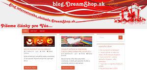 Blog o darčekoch pre Vás