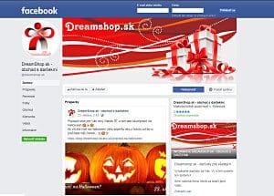 Naša Facebook stránka