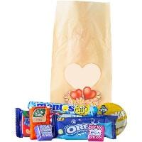 Sladký Valentínsky darček
