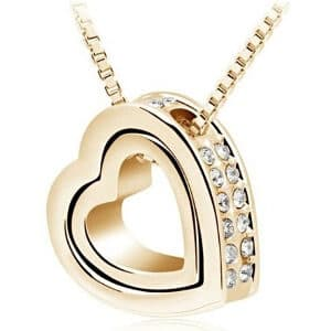 Valentínsky darček šperk