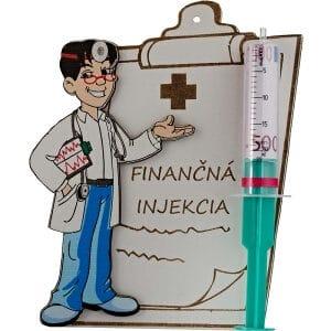 Finančná injekcia pre novomanželov